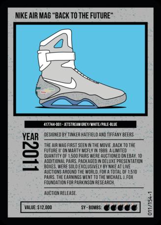 SOLEYAMA Trading Card #11