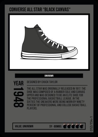 SOLEYAMA Trading Card #12