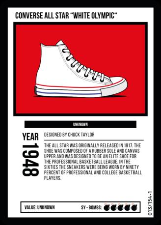 SOLEYAMA Trading Card #13