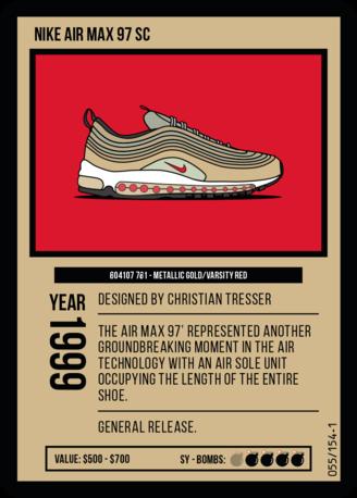 SOLEYAMA Trading Card #54