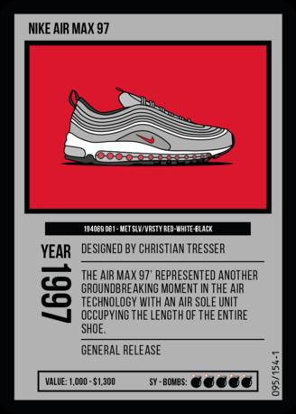 SOLEYAMA Trading Card #93